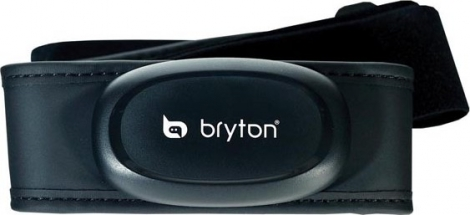 BRYTON Heart Rate Monitor HRM ANT +