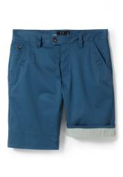 OAKLEY Short ICON CHINO Bleu