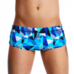 Boxer de bain funky trunks classic trunk youth 14 ans
