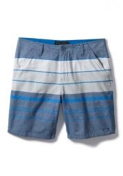 OAKLEY Short RUDDER Bleu