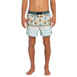 Maillot de bain billabong currumbin lb 16 xl