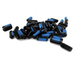 Kit Picots Crankbrothers 10mm pour Pédales 5050/Stamp/Mallet