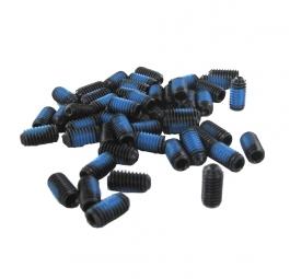 CRANKBROTHERS KIT 50 Pins Courts 8mm pour pédales 5050