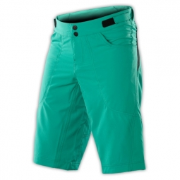 TROY LEE DESIGNS Short SKYLINE Turquoise