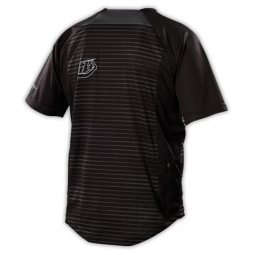 troy lee design maillot skyline noir s