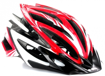 BELL Helmet  VOLT Grey Matt