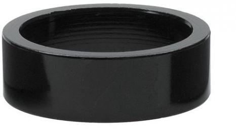 XTX Entretoise de Direction Alu 1'' 10mm Noir