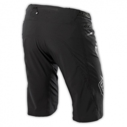 troy lee designs short ace noir 36
