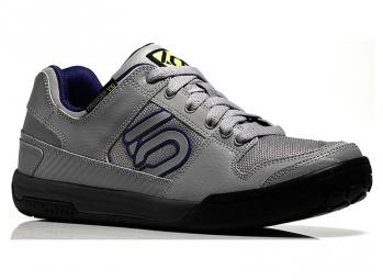 Chaussures VTT Five Ten Freerider Vxi 2014 Gris Bleu