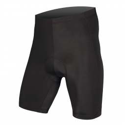 ENDURA 6-Panel Shorts Black