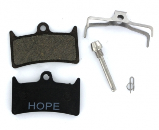 HOPE Brake pads Tech V4 Organic Standard