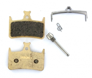 HOPE Brake Pads Tech 3 E4 Metal Synthered