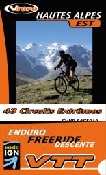 VTOPO VTT Hautes Alpes Est Experts