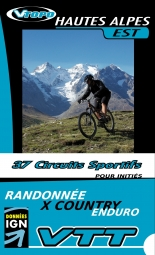 VTOPO VTT Hautes Alpes Est Initiés