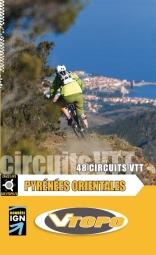 VTOPO VTT Pyrénées Orientales