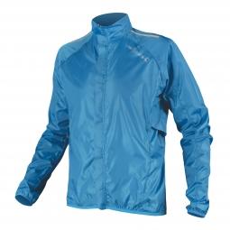 ENDURA Veste Coupe-Vent Pakajak Bleu Marine