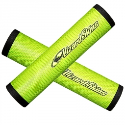 LIZARD SKINS DSP Pair of Grips 30.3mm Green