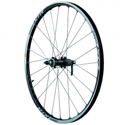 SHIMANO Front Wheel XTR WH-M985 CL 26'' 19C Tubeless Rim 15mm Axle