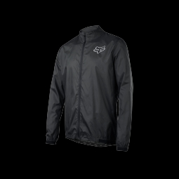 Veste fox attack wind black