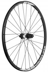 DT SWISS 2015 Rear Wheel M1900 SPLINE 27.5 axle 12 x 142 mm Black