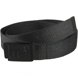 FOX Ceinture MR. CLEAN WEB Noir
