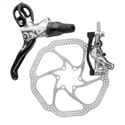 avid x0 trail carbon frein avant silver disque hs1 160 mm