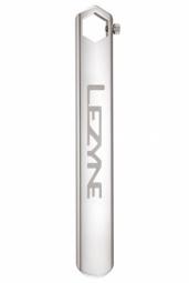 LEZYNE Clé universelle 32 mm CNC ROD HI POLISH