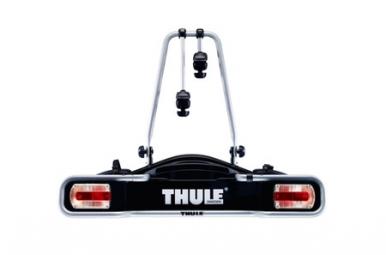 Thule porte velo sur boule d attelage euroride 941 pour 2 velos prise 7 broches
