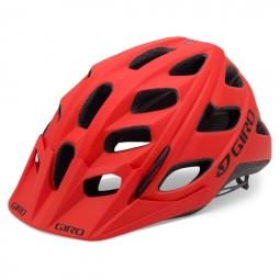 Casque Giro HEX Rouge