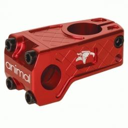 ANIMAL anteriore Load Stem REMIX Red