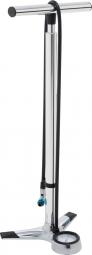 Bomba de pie VAR HP PREMIUM Aluminio