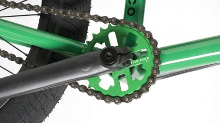 FIT 2014 BMX Complet DUGAN 1 Vert
