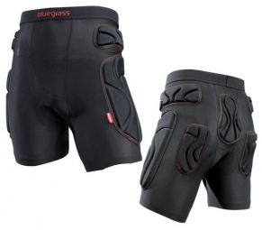 BLUEGRASS Sous Short Protection WOLVERINE