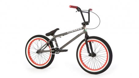 FIT 2014 BMX Complet Benny 1 FIT x ETNIES Brut