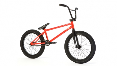 FIT 2014 BMX Complet DUGAN 2 Rouge