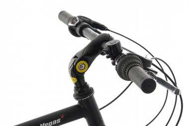 VTC KS Cycling Vegas Shimano Tourney 7V Noir