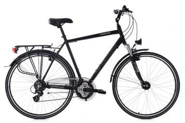 Vtc ks cycling madeira 700mm shimano altus 8v noir 58 cm 177 189 cm