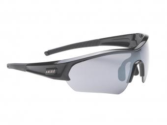 Bbb paire de lunettes select noir