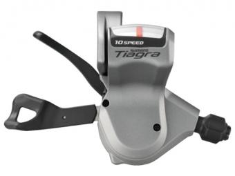 SHIMANO Trigger Flatbar TIAGRA SL-4600 Triple Plateaux Gauche Argent