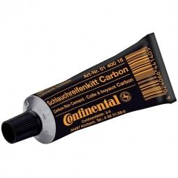 CONTINENTAL Tube de Colle à Boyau Carbone 25 gr