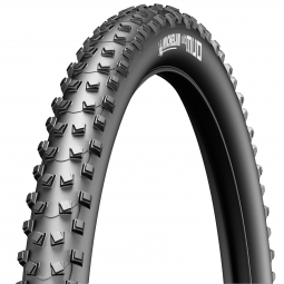 Pneu michelin wild mud advanced 26x2 00 tringle souple tubeless ready