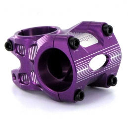 Hope AM / Freeride Stem - 35mm Purple