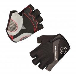 endura paire de gants courts hyperon noir s