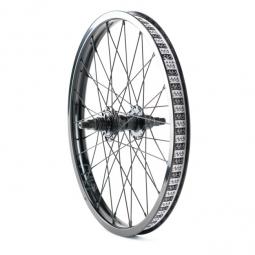 cult roue arriere match v2 9t rhd noir