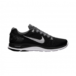 Nike chaussures lunarglide 5 noir homme 41