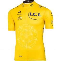 le coq sportif maillot jaune replica tour de france s