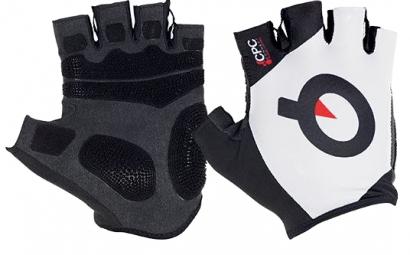 prologo paire de gants cpc blanc m