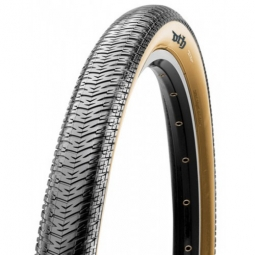 Maxxis pneu dth 26 x 2 15 tubetype souple skinwall flancs beige
