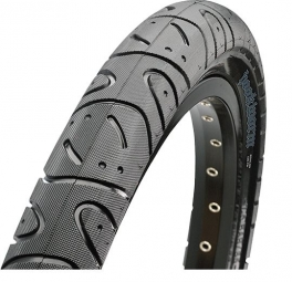MAXXIS Tire HOOK WORM Butyl 60A 26 x 2.50'' Tubetype Wire