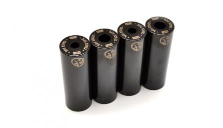 bsd peg crack pipe noir 14 mm